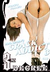 Crack Addict 3 DVD